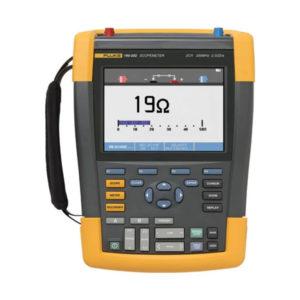 Osciloscopio Portátil Fluke F190202/AM/S
