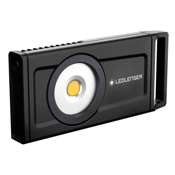 Led Lenser iF4R Recargable