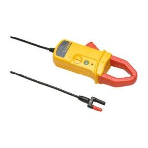 Pinza amperimétrica Fluke i410 para CA/CC