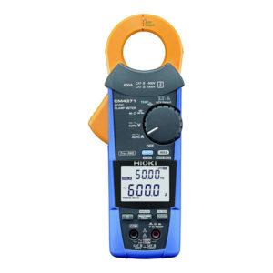 Pinza Amperimétrica Hioki CM4371