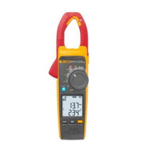 Pinza amperimétrica de CA/CC de verdadero valor eficaz con iFlex Fluke 377 FC