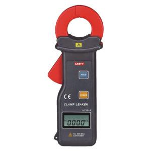 Pinza Amperimétrica De Corriente AC De Fuga Unit UT251A