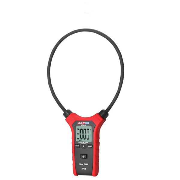 Pinza Amperimétrica De Sonda RMSUnit UT281C