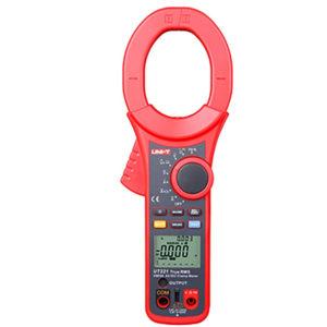 Pinza Amperimétrica Digital Unit UT221