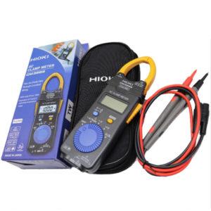 Pinza Amperimétrica Hioki Ultra Delgada TRMS CM3289