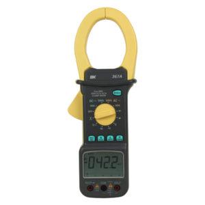 Pinza Amperimétrica Multifunción De Verdadero Valor Eficaz BK367A