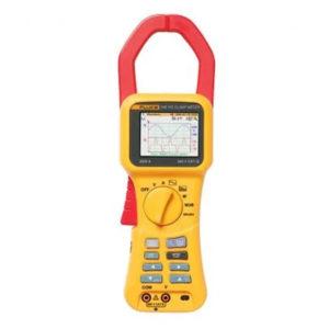 Pinza amperimétrica de calidad eléctrica Fluke 345 - Medidor de potencia electrónico