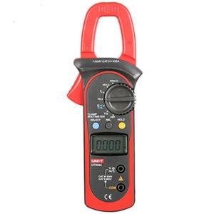 Pinza Amperimétrica Unit UT204A