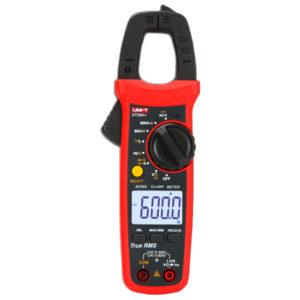 Pinza Voltiamperimetrica Unit UT204A+