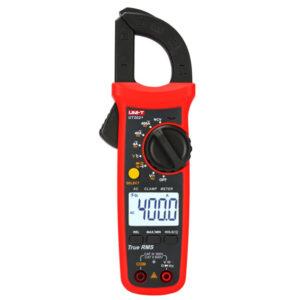 Pinza Voltiamperimetrica TRMS AC UNI-T UT202+