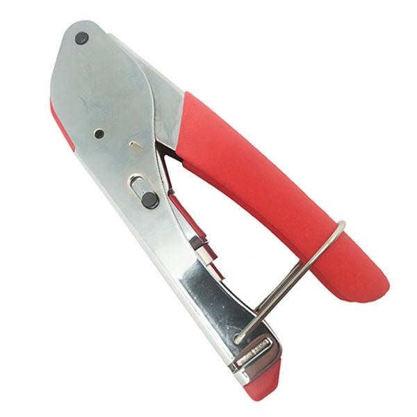 Ponchadora Para Conectores Coaxiales De Presión RG59 y RG11