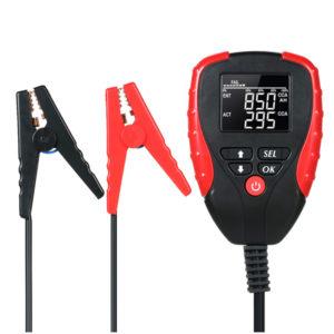 Probador De Batería Automotriz Digital 12V AE310