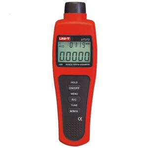 Tacómetro Digital Unit UT372