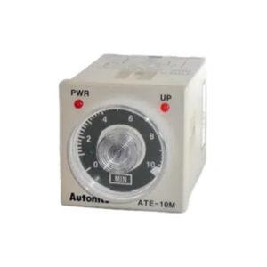 Temporizador Análogo 0~10min