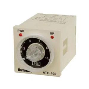 Temporizador Análogo 0~10seg