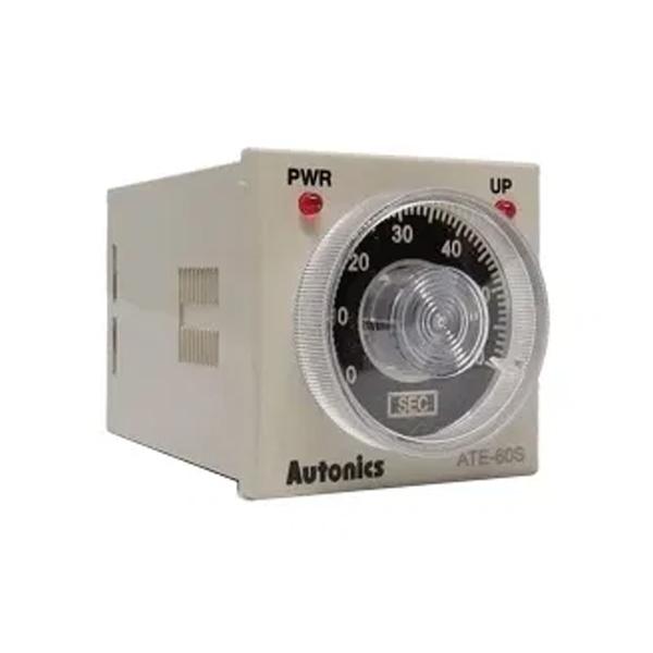 Temporizador Análogo 0~60seg