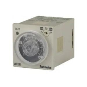Temporizador Análogo Multirango ATE8-43