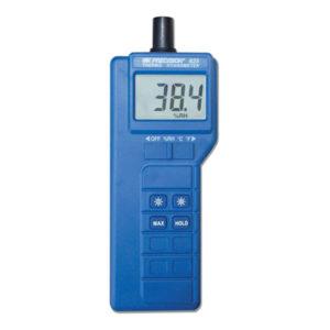 Termo-Higrómetro Portátil De Tamaño Compacto BK Precision 625