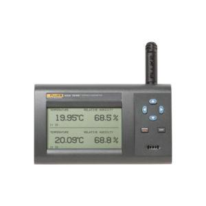 Termohigrómetro De Precisión F1620A