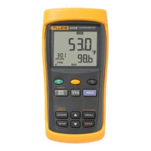 Termómetro Digital Fluke F53-2B
