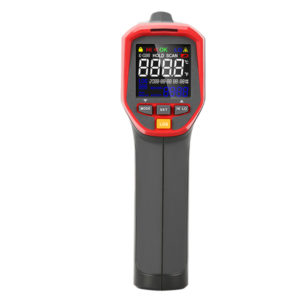 Termómetro Infrarrojo Unit UT303D+