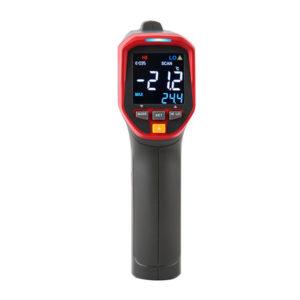 Termómetro infrarrojo profesional UT305S