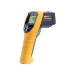 Termómetro por infrarrojos y de contacto Fluke 561