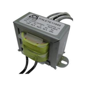 Transformador De Voltaje 1000mA