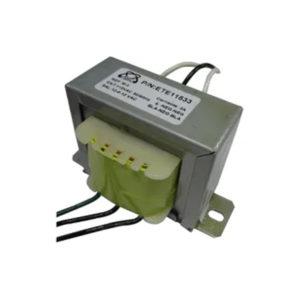 Transformador De Voltaje 2A