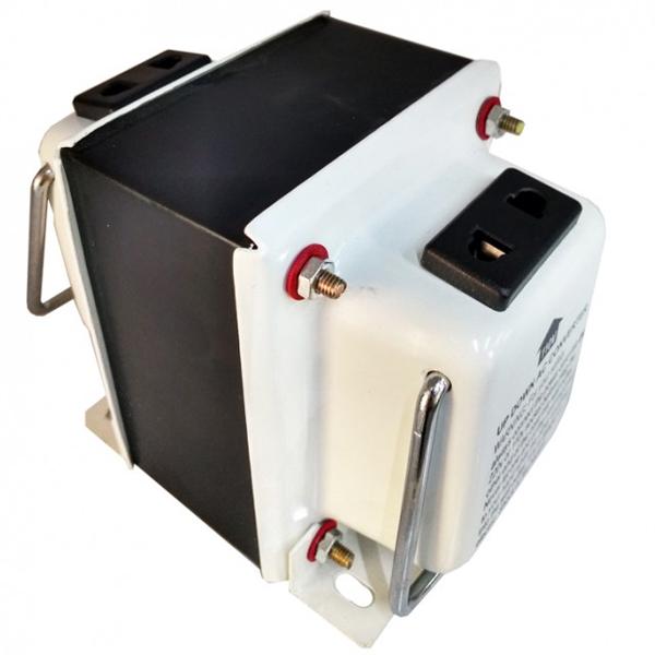 Transformador Elevador-Reductor 110-220Vac 220-110Vac 750W TR750W