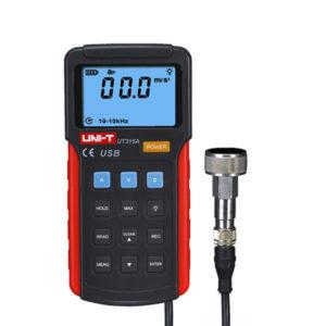 Verificador De Vibración Unit UT315