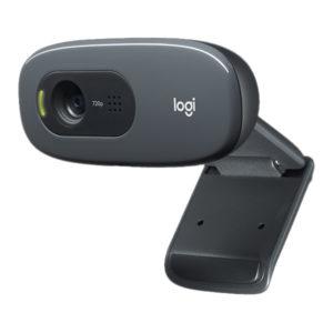 Webcam HD 720P 30fps Logitech C270