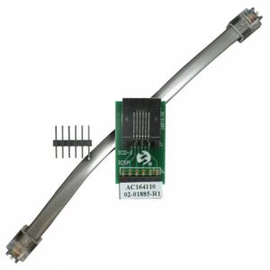 Kits y Accesorios Microchip