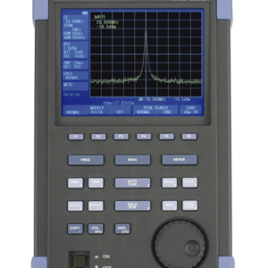 Instrumentos de Prueba RF BK