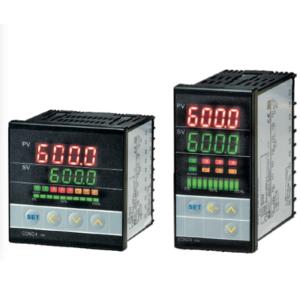 Controladores de Temperatura