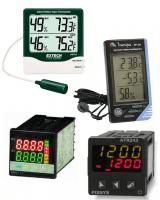 Equipos de Temperatura y Humedad