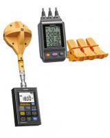 Medidores de Fase y Campo Magnético Hioki