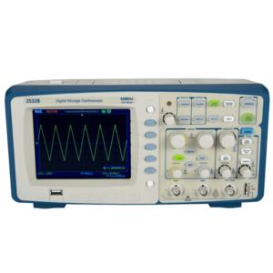 Osciloscopios BK