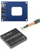 Módulos RFID